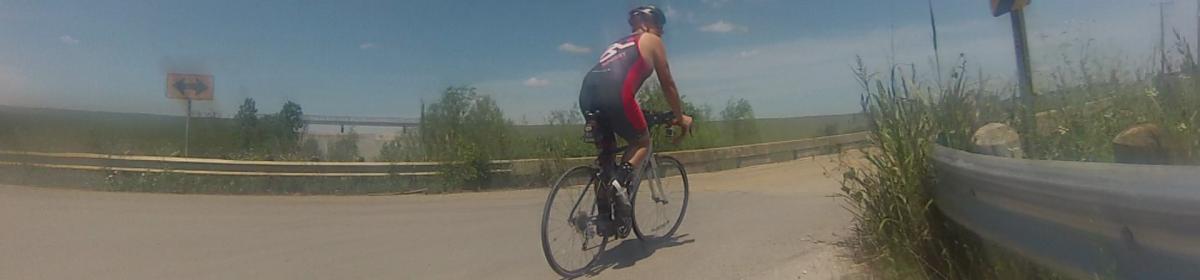 Adventures In Triathlon